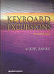 Hope Publishing Co - Keyboard Excursions: for Piano and Organ (Organ & Piano Duets) - Raney - Book