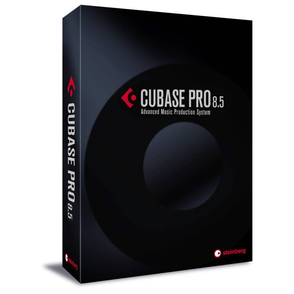cubase 8.5 mac download