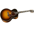 Gibson - J-185 Quilt Vine Limited Edition