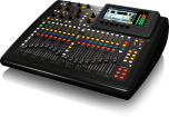 Behringer - X32 Compact 40-Input, 25-Bus Digital Mixing Console
