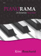 Debra Wanless Music - Pianorama: 20 Elementary Piano Solos - Bouchard - Piano - Book