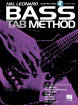Hal Leonard - Hal Leonard Bass Tab Method Book 1 - Wills - Bass Guitar - Book/CD