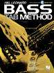 Hal Leonard - Hal Leonard Bass Tab Method  Book 2 - Bass Guitar - Book/Audio Online