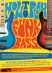 Alfred Publishing - Guitar World: How to Play Funk Bass - Brown - Bass Guitar - DVD
