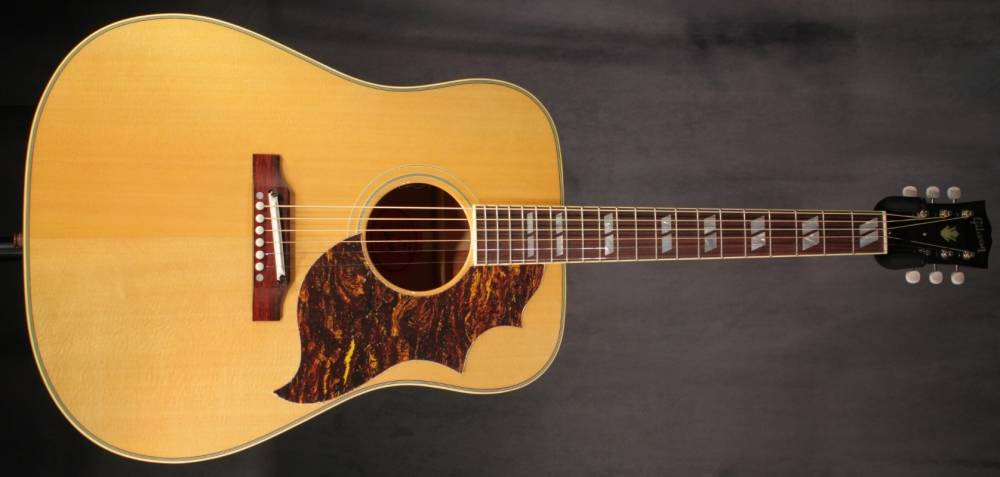 Gibson Country Western Limited Edition - Long & McQuade Musical ...