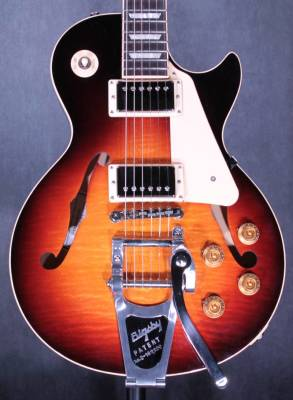 ES-Les Paul Hollow w/Bigsby