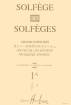 Editions Henry Lemoine - Solfege des Solfeges Vol.1A (Without Piano) - Lavignac - Voice - Book