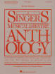 Hal Leonard - The Singers Musical Theatre Anthology Volume 1 - Walters - Soprano Voice - Book