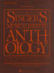 Hal Leonard - The Singers Musical Theatre Anthology Volume 1 - Walters - Tenor Voice - Book