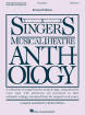 Hal Leonard - The Singers Musical Theatre Anthology Volume 2 - Walters - Soprano Voice - Book