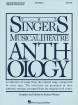 Hal Leonard - The Singers Musical Theatre Anthology Volume 2 - Walters - Tenor Voice - Book
