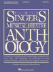 Hal Leonard - The Singers Musical Theatre Anthology Volume 3 - Walters - Soprano Voice - Book