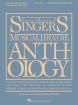 Hal Leonard - The Singers Musical Theatre Anthology Volume 3 - Walters - Mezzo-Soprano/Belter Voice - Book