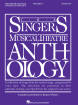 Hal Leonard - The Singers Musical Theatre Anthology Volume 4 - Walters - Soprano Voice - Book