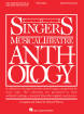 Hal Leonard - The Singers Musical Theatre Anthology Volume 4 - Walters - Baritone/Bass Voice - Book