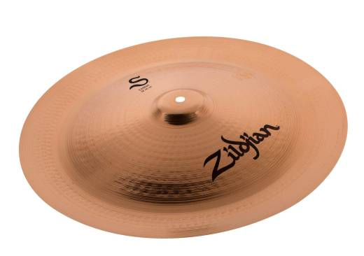 S China Cymbal - 18 inch