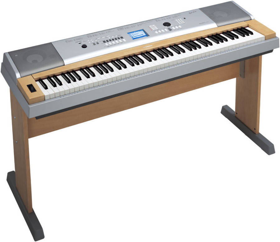 yamaha dgx 630 set digital piano long mcquade musical instruments