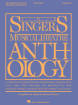 Hal Leonard - The Singers Musical Theatre Anthology Volume 5 - Walters - Soprano Voice - Book