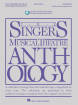 Hal Leonard - The Singers Musical Theatre Anthology Volume 6 - Walters - Soprano Voice - Book/Audio Online
