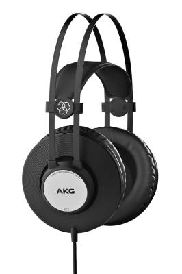 K72 Closed Back Studio Headphones