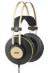 AKG - K92 Closed Back Studio Headphones