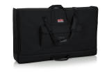 Gator - Medium Padded Nylon Tote Bag for LCD Screens 27 - 32