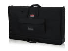 Gator - Small Padded Nylon Tote Bag for LCD Screens 19 - 24