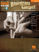 Hal Leonard - Bluegrass Gospel: Banjo Play-Along Volume 7 - Banjo TAB - Book/Audio Online