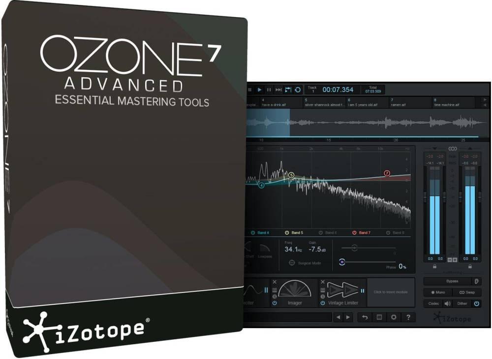 izotope ozone 7 maximizer free download