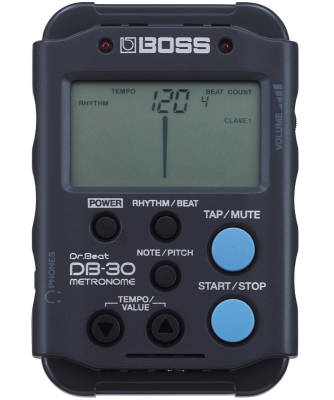 DB-30 - Dr.Beat Compact Metronome