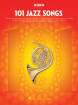 Hal Leonard - 101 Jazz Songs for Horn - Book