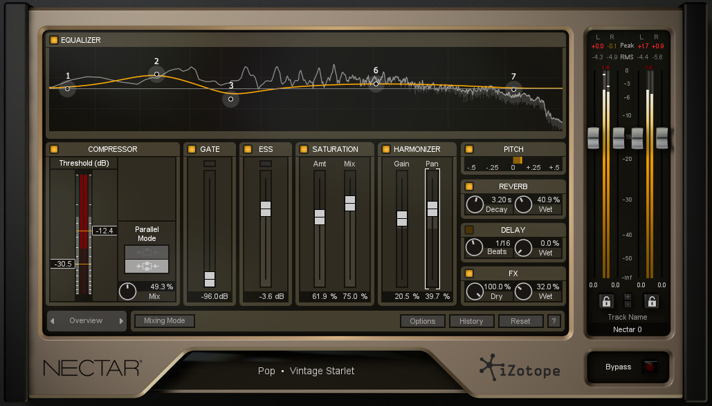 Izotope nectar 2 serial number download - acdankedi