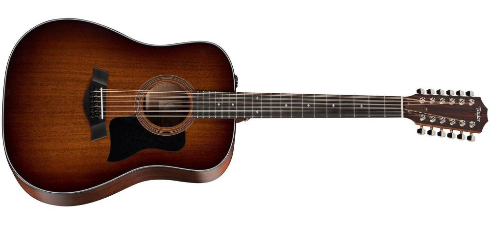 3b0808303a4 Taylor Guitars Dreadnought 12-String Acoustic-Electric - Long ...