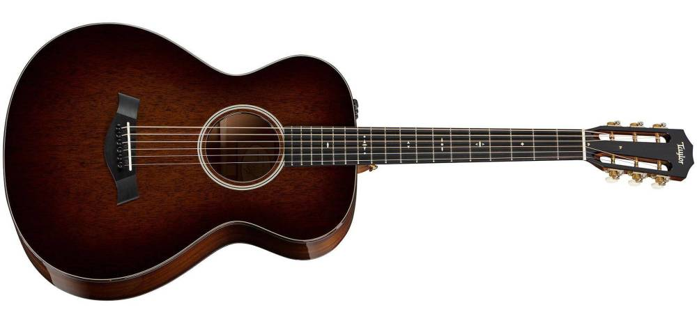 taylor guitars grand concert acoustic electric 12 fret long mcquade musical instruments. Black Bedroom Furniture Sets. Home Design Ideas