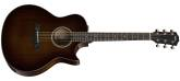 Taylor Guitars - Grand Symphony Acoustic-Electric w/Cutaway