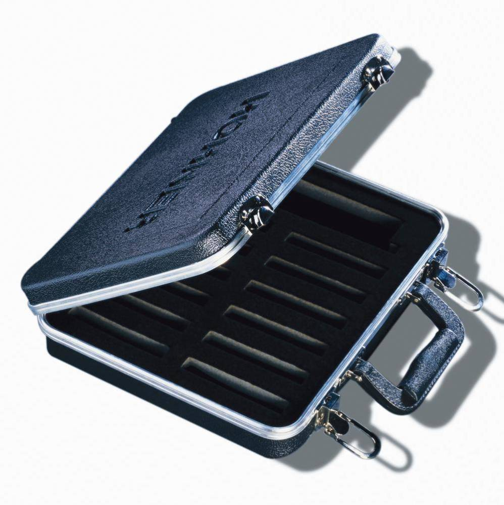 hohner harmonica case long mcquade musical instruments. Black Bedroom Furniture Sets. Home Design Ideas
