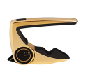 G7th - Performance 2 Capo for Steel String - Gold