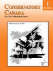 Conservatory Canada - The New Millennium Series - Grade 1 - Piano - Book