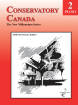 Conservatory Canada - The New Millennium Series - Grade 2 - Piano - Book