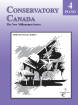Conservatory Canada - The New Millennium Series - Grade 4 - Piano - Book