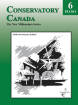 Conservatory Canada - The New Millennium Series - Grade 6 - Piano - Book