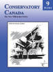 Conservatory Canada - The New Millennium Series - Grade 9 - Piano - Book