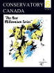 Conservatory Canada - The New Millennium Series - Grade 6 - Voice - Book