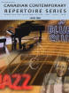 Conservatory Canada - Canadian Contemporary Repertoire Series - Level 2 - Piano - Book
