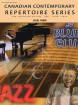 Conservatory Canada - Canadian Contemporary Repertoire Series - Level 3 - Piano - Book