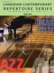 Conservatory Canada - Canadian Contemporary Repertoire Series - Level 5 - Piano - Book