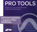 Avid - Pro Tools 1 Year Software Updates & Support Plan - Renewal