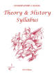Conservatory Canada - Theory & History Syllabus