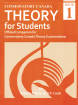 Conservatory Canada - Theory for Students - Book 1 - Fielder/Cook - Book