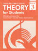 Conservatory Canada - Theory for Students - Book 3 - Fielder/Cook - Book